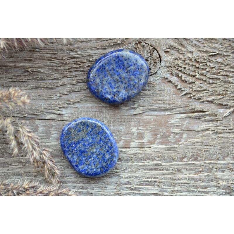 a4f795da43a Lasuriit / Lapis Lazuli, lapik @ KRISTALLIMAAILM