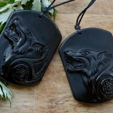 Ripats / Kaelaehe - Obsidiaan Hunt