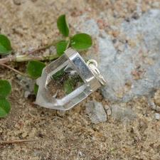 Ripats - Mäekristalli tipp (925 hõbe)