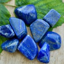 Lasuriit / Lapis lazuli (21x19x13mm)
