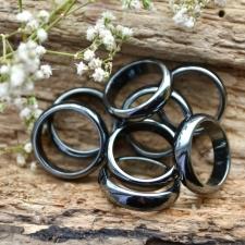 Sõrmus - Hematiit