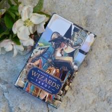 Wizards Tarot kaardid