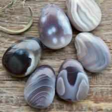 Auguga kivi / ripats - Botswana ahhaat