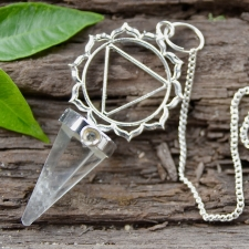 Pendel - Mäekristall, päiksepõimik