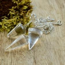 Pendel - Mäekristall
