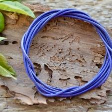 Kitsenahast pael - violetne (1m)
