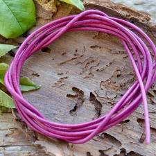 Kitsenahast pael - tume roosa (1m)