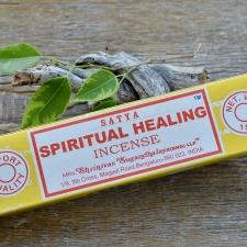 Viiruk - Satya Spiritual Healing