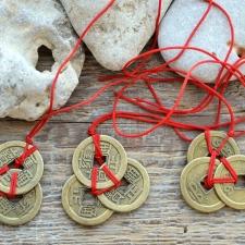 Feng Shui - küllusemündid
