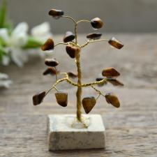 Õnnepuu - Tiigrisilm (väike)