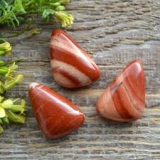 Auguga kivi / Ripats - Vikerkaare jaspis