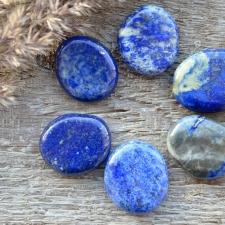 Lasuriit / Lapis Lazuli, lapik