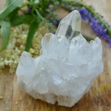 34d9443faa5 Mäekristalli kobar Alpidest (60x72x40mm)