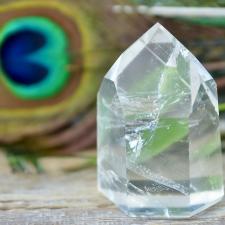 Kristallvarras - Tsitriin (58mm)