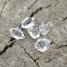 Herkimeri teemant (10x7mm)