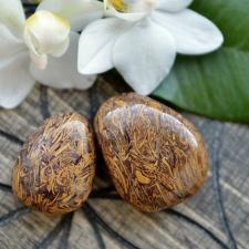 Auguga kivi / Ripats - Mariami jaspis