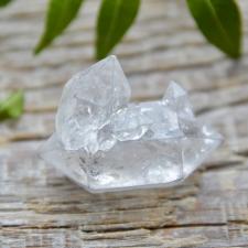 Herkimeri teemant (34x28x15mm)