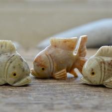 Kala - Steatiit ehk seebikivi