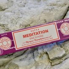 Viiruk - Satya Meditatsioon