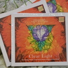 CD - Clear Light
