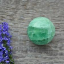 Kristallkuul - fluoriit