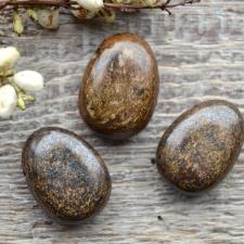 Auguga kivi / ripats - Bronziit
