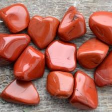 Punane jaspis, suurem
