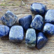 Sinine (blue spot) jaspis