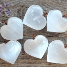 Ripats - seleniit süda