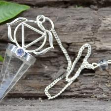 Pendel - Mäekristall, kolmas silm
