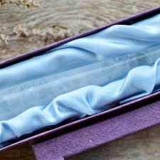 Massaazipulk - mäekristall