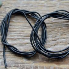 Kitsenahast pael, must (1m)