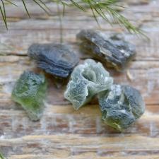 Moldaviit (12x8x5mm)