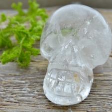 Kristallpealuu / Kolp - Mäekristall (225g)