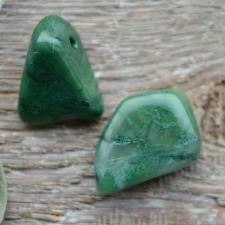 Auguga kivi / ripats - Aafrika jaad / buddstone