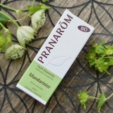 Pranarom eeterlik õli - Mandariin