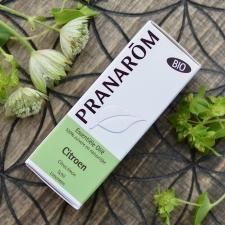 Pranarom eeterlik õli - Sidrun