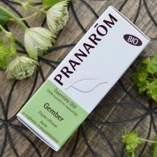 Pranarom eeterlik õli - Ingver