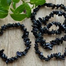 Käevõru tšipsidest - Obsidiaan