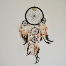 Unenäopüüdja - Must (65cm)