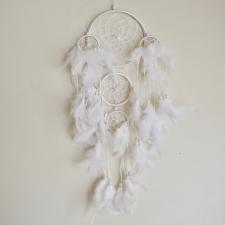 Unenäopüüdja - Valge (45cm)