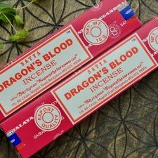 Viiruk - Satya Dragons Blood
