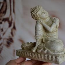 Küünlahoidja - Buddha