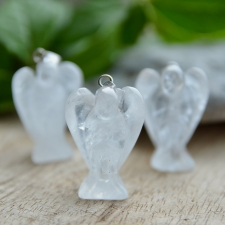 Ripats - Mäekristall ingel
