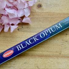 Viiruk - Must oopium