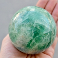 Kristallkuul - Fluoriit (80mm)