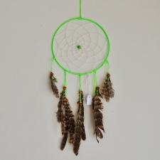 Unenäopüüdja - Roheline (34cm)