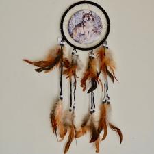 Unenäopüüdja - Hunt (46cm)