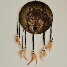 Unenäopüüdja - Hunt (41cm)