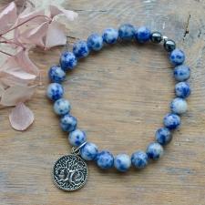 Hematiit * Sinine jaspis